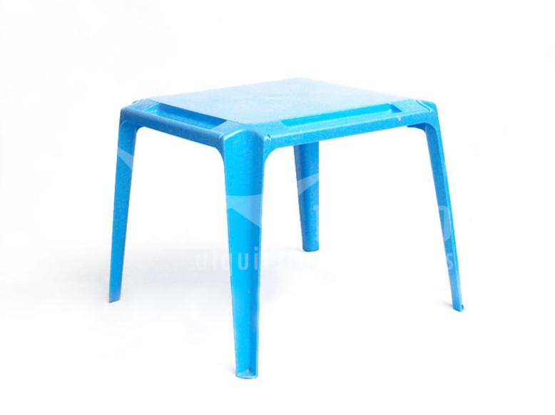 Mesas cuadradas